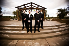 James & Adrianna Wedding at Wiens Family Cellars in Temecula