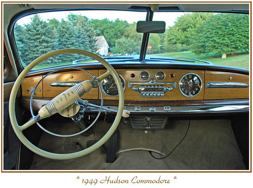 Have A Favorite Dashboard General Discussion Antique Automobile
