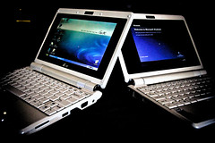 Asus Launches EEE PC Powered by Windows XP