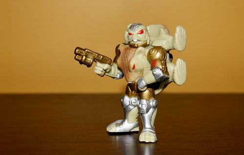 Robot Heroes Beast Wars