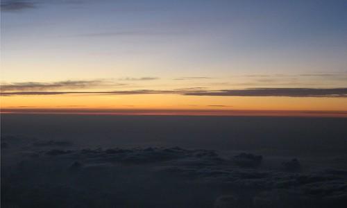 Sunrise (I)