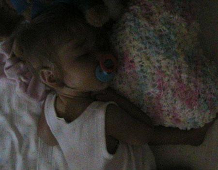 Silly Sleeper