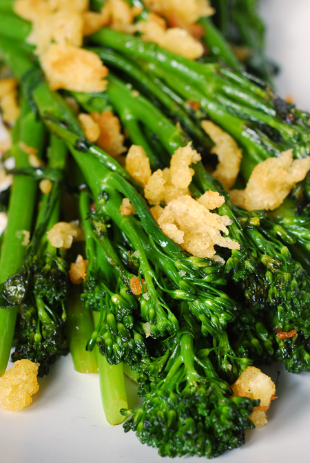 Sauteed Broccolini© by Haalo