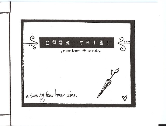 Cook This! by Nicci