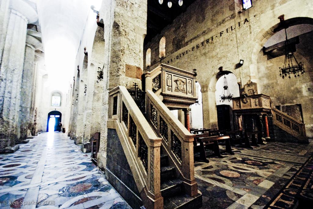 Duomo, Siracusa, Sicily