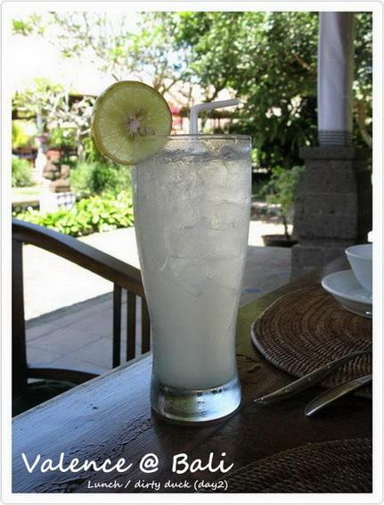 Lake Leke 檸檬汁