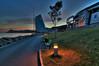 2008.08.20 22-38-57 (Messel) Tags: norway norge rica hdr molde seilet photomatrix akerstadion ricaseilet