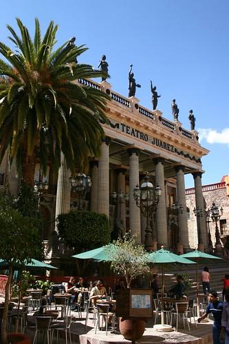 Guanajuato Mexico por Scott Clark.