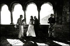 Scene da un matrimonio a PortoVenere (Mayastar) Tags: italy streetphotography justmarried portovenere scenesfromawedding mayastar