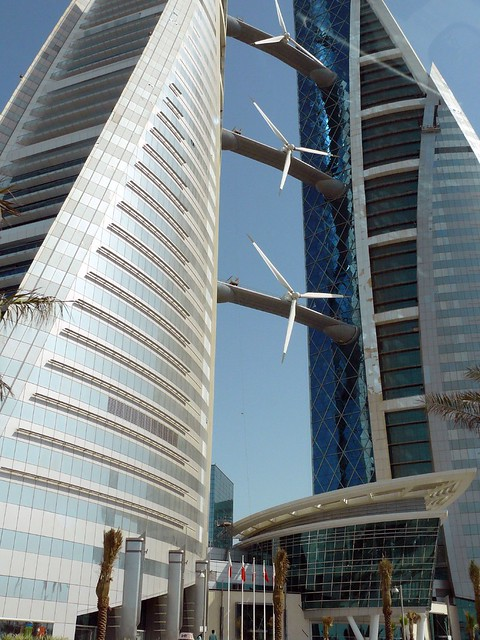 Manama City, Bahrain
