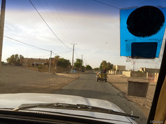 Arrivée a Tombouctou (clodyus) Tags: voyage travel sahara niger desert delta mali tombouctou intérieur intrieur
