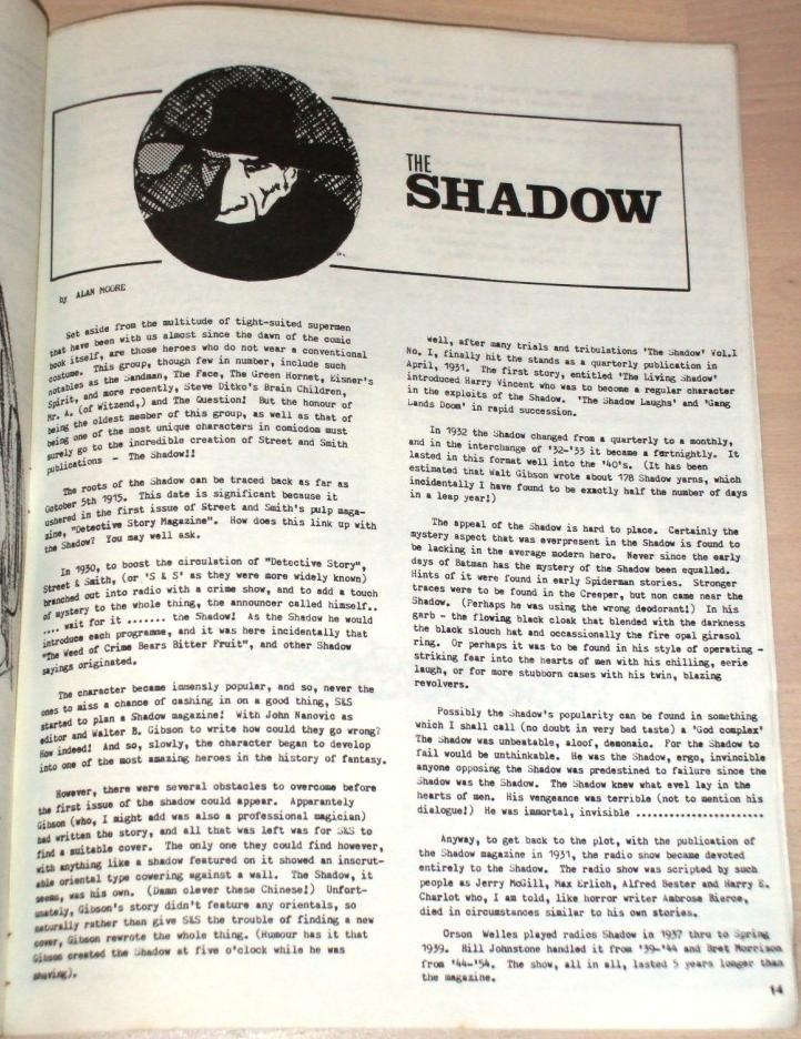 Seminar Shadow 1