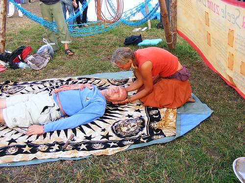 Indian Spirit 2008