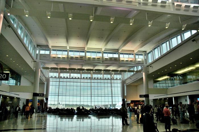 George Bush Intercontinental Airport