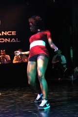 Toyin (HouseDanceNYC) Tags: hdi whacking housedanceinternational waacking housedancer