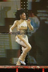 janet jackson thick is  as fuck