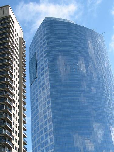 Edificio Repsol-YPF