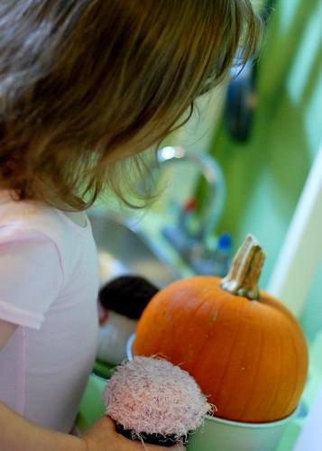 v cupcake pumpkin pie ballerina 079
