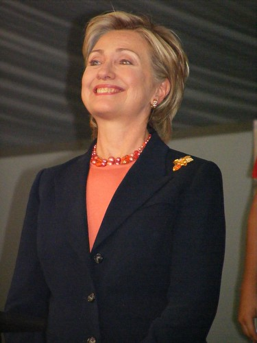 Hillary Clinton 085