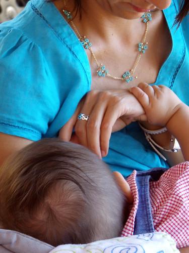 Breastfeeding Awareness Week: Breastfeeding and Work