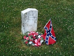 Why My Confederate Great Uncles Fought at Perryville (J. Stephen Conn) Tags: ky flag confederate civilwar battlefield boylecounty perryville warbetweenthestates blueribbonwinner wartopreventsouthernindependence