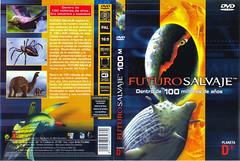 futuro salvaje dentro de 100 millones de años