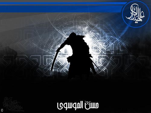 imam ali علي الكرار بطل خيبر 1 by 70hassan07.