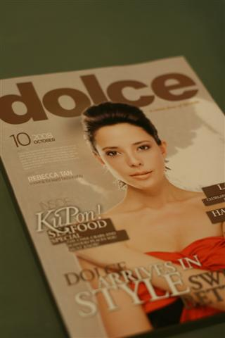 Dolce Oct2008