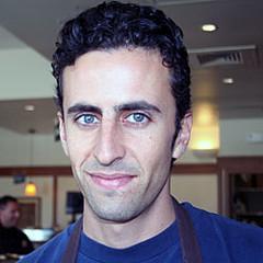 DANIEL LEBRIJA, Barista (elcerritofocus) Tags: elcerrito peetscoffee facesinfocus