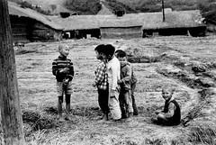 黑白童年-遊戲規則