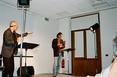 11.10.2008 2.5.JPG (periferica) Tags: teatro cooperation friuli cooperazione nikonf70 letteratura solidariet arci rifo immigrazione associazionismo cervignano isontino cervignanodelfriuli