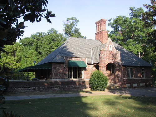 Abe Goodman Club House