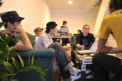 freshness interview/004 (nabiis) Tags: hawk ken taiwan taipei 2008 interview freshness klamm nabiis fhai