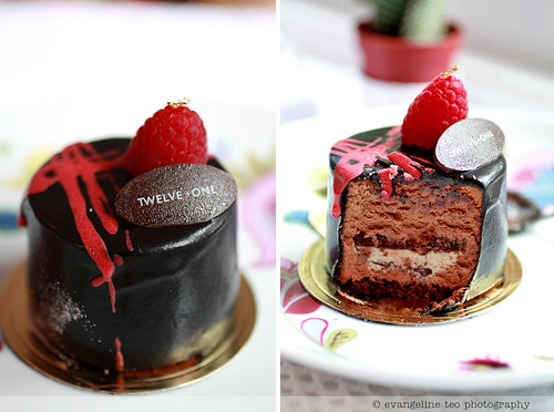 Twelve + One Patisserie & Cafe