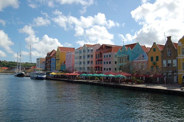 Caribe, destinos de viaje 2012