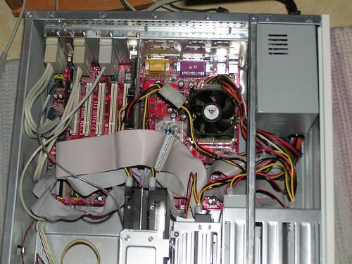Sisukas tietokone