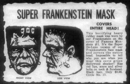 super frankenstein