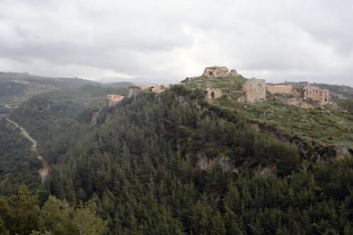 Castle On High