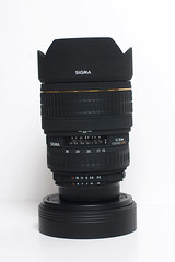 FOR SALE: Sigma 15-30