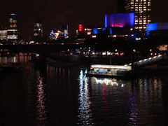 London from the footbridge (16)