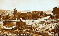 6 brewery rd quetta (quettabalochistan) Tags: pakistan earthquake colonial brewery british raj 1935 murree quetta balochistan kerani quettas