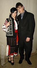 10 Noiembrie 2008 » Balul Bobocilor Colegiul Tehnic Alexandru Ioan Cuza