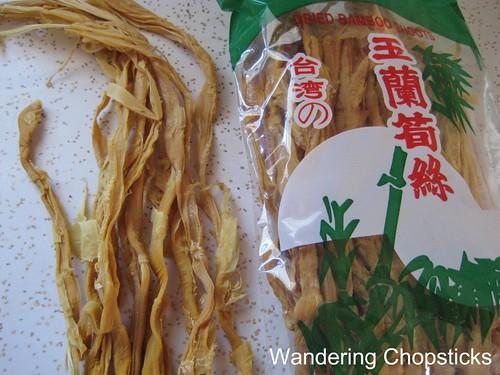 Shio (Japanese Salt) Ramen 5