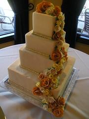 Tammy's cake