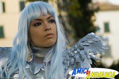 Grifis (Walter Pellegrini) Tags: anime d50 comics costume nikon cosplay manga games lucca videogames 2008 berserk grifis