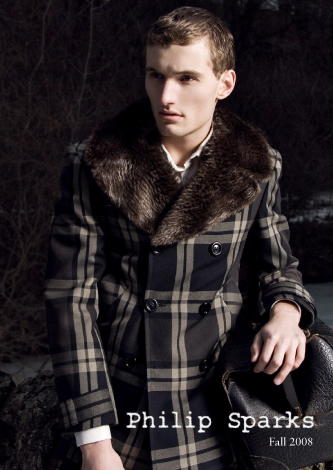 Fall 2008 Look Book.indd