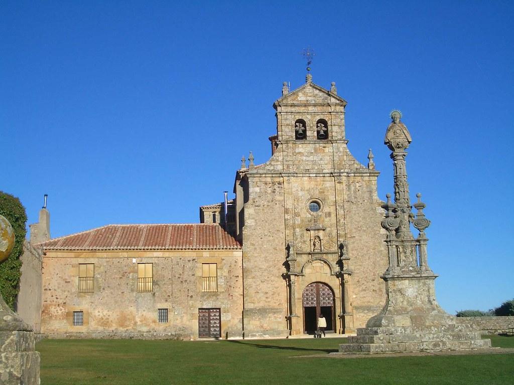 Ermita de la Virgen del Mirón