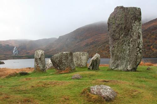 Uragh Stone Circle