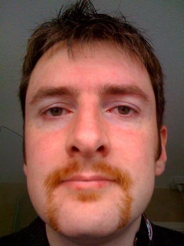 Movember: Day 24