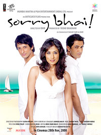 BollyWood Movie Sorry Bhai [ TopMp3.blog.co.in ]